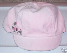 NWT 12-24 Months Gymboree LA BELLE EPOQUE Pink Heart Hat Cap