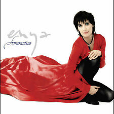 Amarantine by Enya (CD, Nov-2005, Reprise)