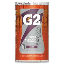 The Gatorade Company Gatorade Powder Drink Mix Grape 13167
