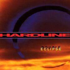 HARDLINE - DOUBLE ECLIPSE - CD NEW SEALED 1992