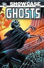 Showcase Presents: Vol 1: Ghosts Paperback, 2013  DC COMICS