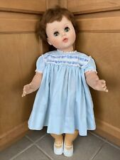 Vintage 1960's American Character Toodles Doll 27�
