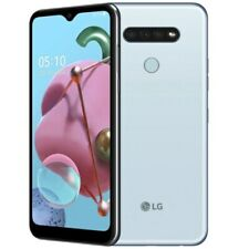 "Boost Mobile LG Stylo 6 6.8"" 64GB 4G LTE FREE 1 MONTH NEW ACT"