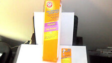 Arm & Hammer/Hoover 62653A HEPA Vacuum Filter- Odor Eliminating Twin Chamber-New
