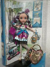 RARE EVER AFTER HIGH Dexter affascinante bambola-nuovo con scatola