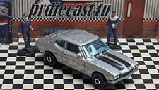'21 MATCHBOX 1970 FORD CAPRI LOOSE 1:64 SCALE FORD SERIES