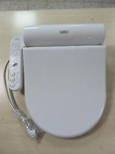 TOTO Washlet EK WC Sitz Elektronisch mit Absenkautomatik weiss TCF6402G