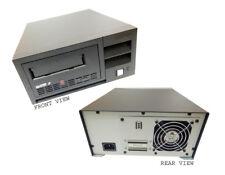 IBM LTO3-EX1 External SCSI LVD Tape Drive 23R9933