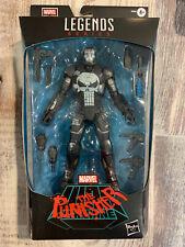 Marvel Legends Exclusive Punisher War Machine Action Figure