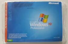 Windows XP Professional Pro CD 32 Bit OEM Vollversion SP3 MUI Multilingual NEU
