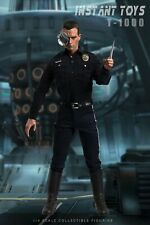 INST ANT TOYS 1/4 IT-002 The Terminator T1000 Action Figure Collectible Presale