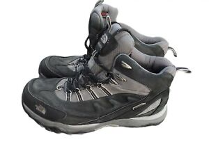 The North Face Primaloft 200 Gram Insulation Hiking Snow Shoes Boots Mens Sz 13
