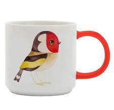 MATT SEWELL Goldfinch Bird MUG 330ml Fine China