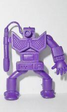 M.U.S.C.L.E muscle men Kinnikuman MR VTR purple color figure 166 vintage 1985
