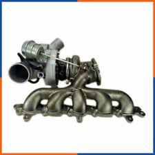 Turbolader fur VOLVO   5304-970-0033, 53049800033