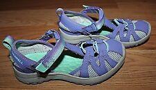 81c9a75eec3e Kid s Girls  MERRELL HYDRO MONARCH 2.0 Sandal MC58527 Purple Mint -Size ...