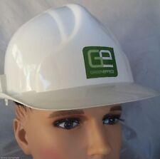 Breaking And Entering Movie Film Screen Used Worn Hard Hat Prop W/COA Jude Law
