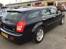 06 CHRYSLER 300C 3.0 V6 CRD ESTATE AUTO, LEATHER, CLIMATE, SAT NAV, FABULOUS