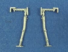TBF/TBM Avenger Landing Gear For 1/48th Scale Accurate Miniatures SAC 48029