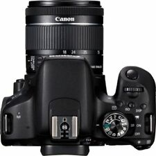 Canon 800D-Kit with EF-S 18-55mm f4-5.6 IS STM Len *Next Day Special Delivery*