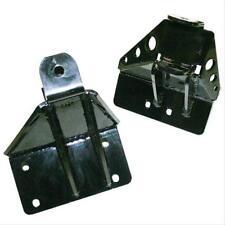 Superlift Suspension Shackle Flip Kit 4.0 in. Lift Chevy GMC Kit