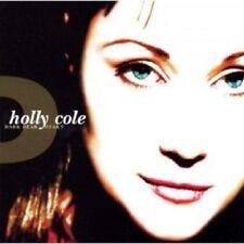 HOLLY COLE - DARK DEAR HEART  CD 12 TRACKS SMOOTH JAZZ & VOCAL NEU