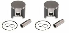 03-06 Skidoo 600 HO Piston Kit Ski Doo 600 HO Summit MXZ GSX Standard Bore 72mm