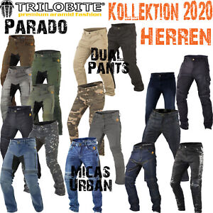 TRILOBITE Jeans Hose Parado Micas Scrambler Agnox Cullebro Smart X-Factor HERREN