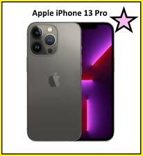 Apple iPhone 13 Pro 256GB Graphite 5G 6,1 IOS Smartphone versiegelt OVP NEU