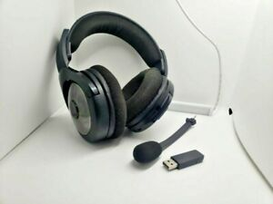 PDP Afterglow - AG 9+ - Surround Sound Wireless Gaming Headset //Noise Cancel//