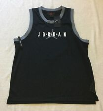 Nike Jordan Jumpman Sport DNA Tank Top. (Sz L) (CJ6151 010).