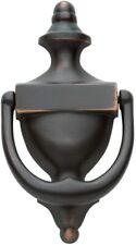 Baldwin Solid Bronze Door Knocker 0202.112 New
