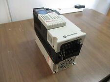 Allen Bradley Powerflex 525 Ac Drive 25b D013n114 75hp 3ph Used