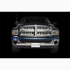 Grille Insert-Flaming Inferno PUTCO 89100