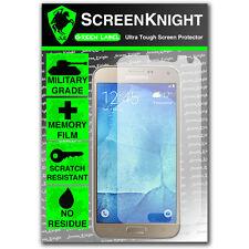 Screenknight Samsung Galaxy S4 Neo Frontal Protector De Pantalla Invisible Shield