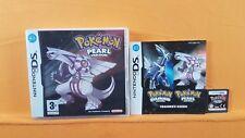 ds POKEMON Pearl Version Lite DSi 3DS PAL UK REGION FREE