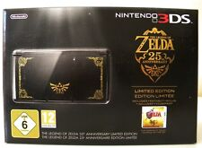 CONSOLE PORTABLE NINTENDO 3DS ZELDA 25 TH ANNIVERSARY