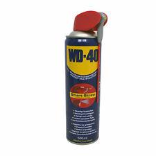 WD-40 500ml Smart Straw Multifunktionsöl - Sprühöl - Reiniger - Schmiermittel -
