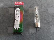 Philips Metall-halogendampf- Lampe Mhn-t 70w Pgx12-2
