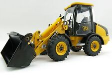 Joal 144 JCB 406 WHEELED LOADING SHOVEL Diecast Scale 1:35