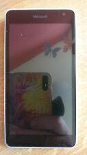 Microsoft  Lumia 535 - 8GB - Weiß (Ohne Simlock) Smartphone