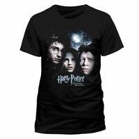 Mens Harry Potter and the Prisoner of Azkaban Dementor T-Shirt - Unisex Tee