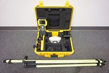 Trimble R8 Model 2 450-470 Mhz with TSC2 Survey Controller 12.50 Rover Kit GNSS