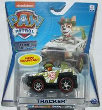 ++ Paw Patrol True Metal - Tracker