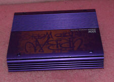 Urban Audio Works Darlington High Drive Amplifier Model UX-2050.