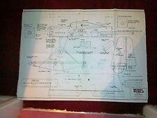 Aeromobile Modello Piano APRI-L FOOLING SPORT RC Modello
