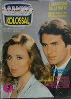 LANCIO KOLOSSAL N.170 1985