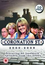 Coronation Street - The Best of 2000-2009 [DVD][Region 2]