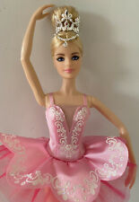 Barbie Signature Ballet Wishes Collector Doll