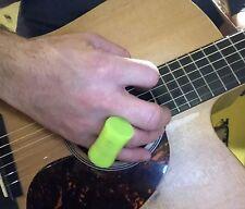 Rhythm Drum Shaker! Guitar Ukulele Finger Percussion Musical Rhythm